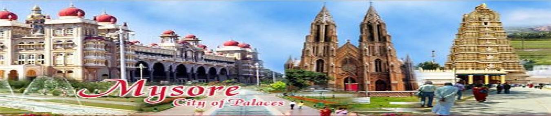 Way To reach Mysore