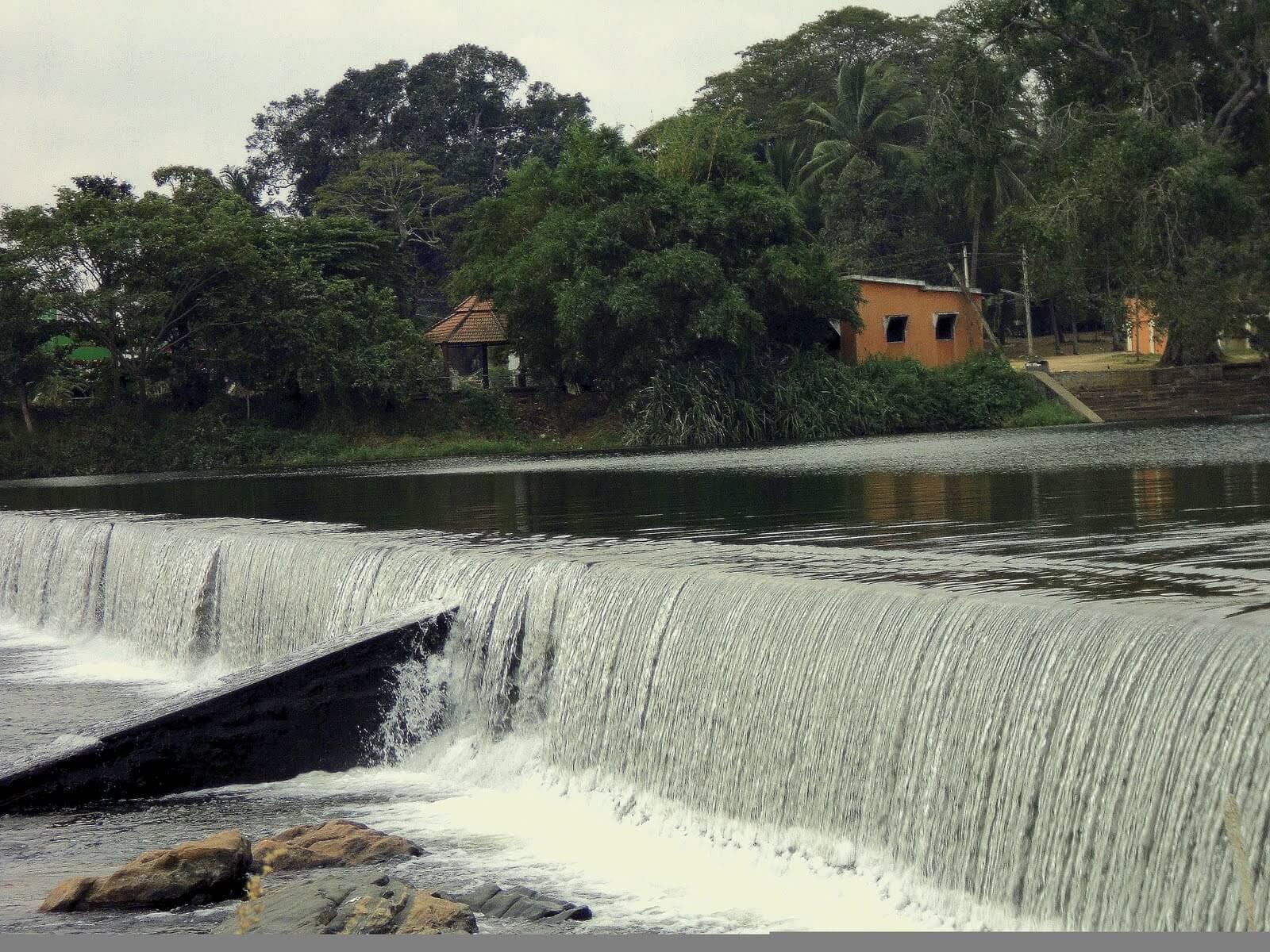 Balmuri Waterfalls
