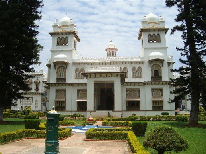 Karanji Mansion