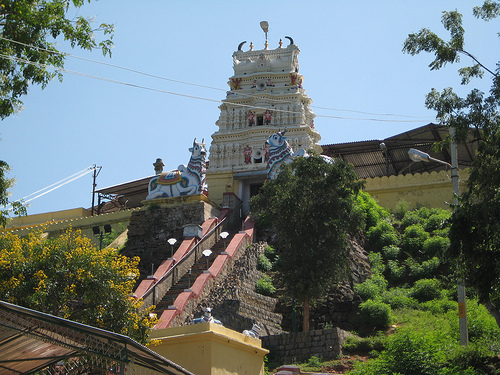 Mudukuthore Mallikarjuna Temple