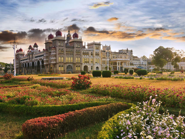 Mysore-Ooty-Kodaikanal Tour From Bangalore