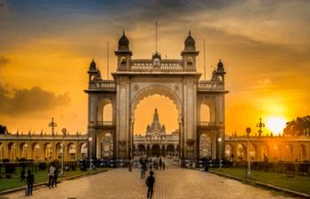 One Day Mysore City Tour