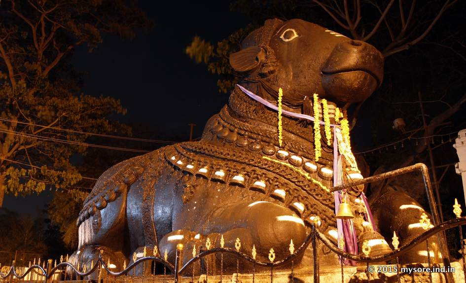 Sri Nandi Temple