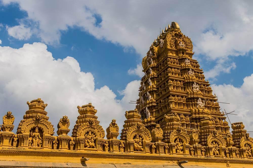 Srikanteswara Temple